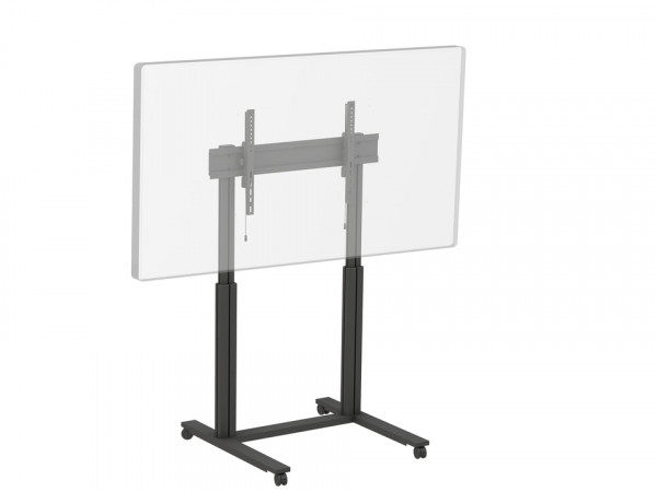 MB motorisierter TV-Ständer, schwarz/6065