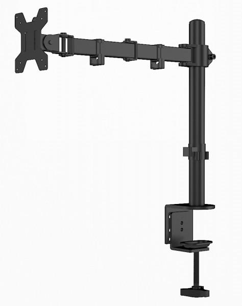 Audioraq Monitorhalter Eco1, schwarz/1251