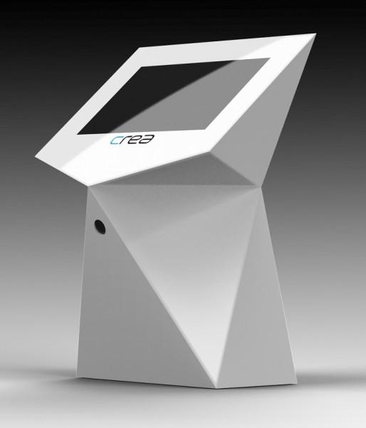 Indoor Monitor Info Box T11 Tierra,