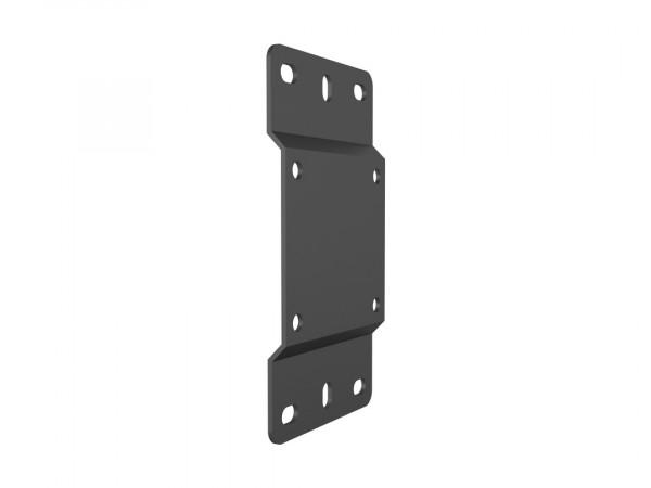 MB Pro Zubehör, Wandplatte Small Slim/6980