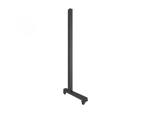 M Pro Zubehör, 300cm Träger mit Rollen/6614