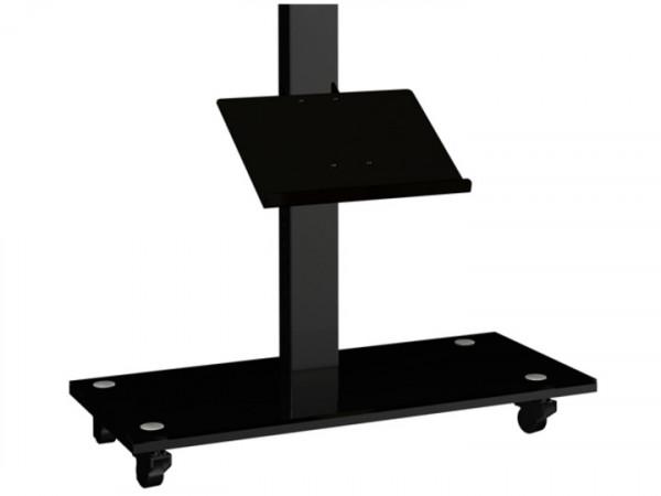 MB Broschürenhalter zu Floorstand schwarz/4005
