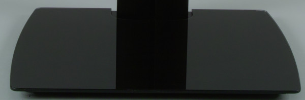 AUDIORAQ LINEA Fuss, schwarz