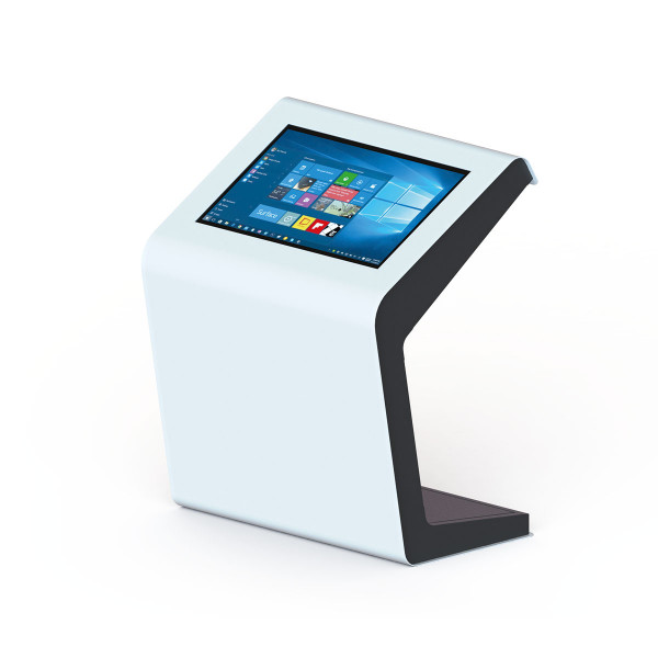 """Indoor Monitor Stand inkl. PCAP Monitor 32"""""""