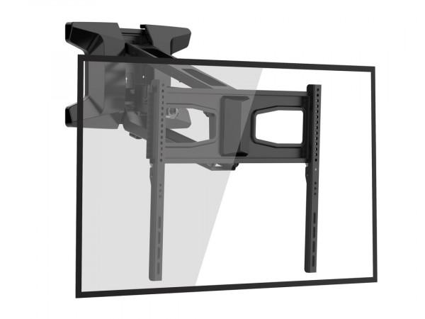MB motorisierter Wandhalter, schwarz/9615