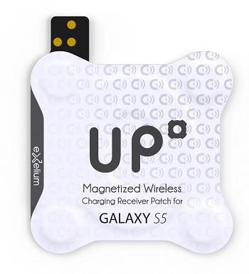 UP Mobile Empfänger magnetisch, kabellos