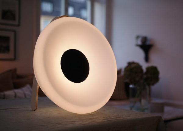 LED Dekolicht Table mit Bluetooth 4.2, IP44
