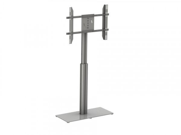"Mobilift bis 60"", aluminium, silber, max 40Kg"