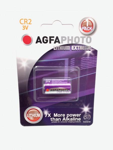 Agfa Photo Lithium CR 2