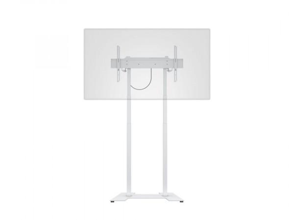 MB motorisierter TV-Ständer, weiss/8571