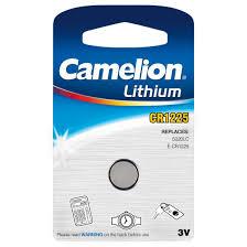 Camelion Lithium CR1225 3V-48mAh / 6225
