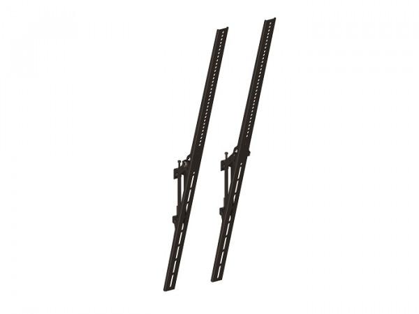 M Pro Zubehör, Tilt-Halter 900mm, Metall, schwarz,