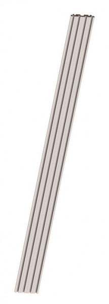 MB Pro Zubehör, 3x Monitor Schiene, Aluminium