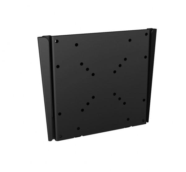 Wandhalterung Fix OMB 400x400, schwarz/0248