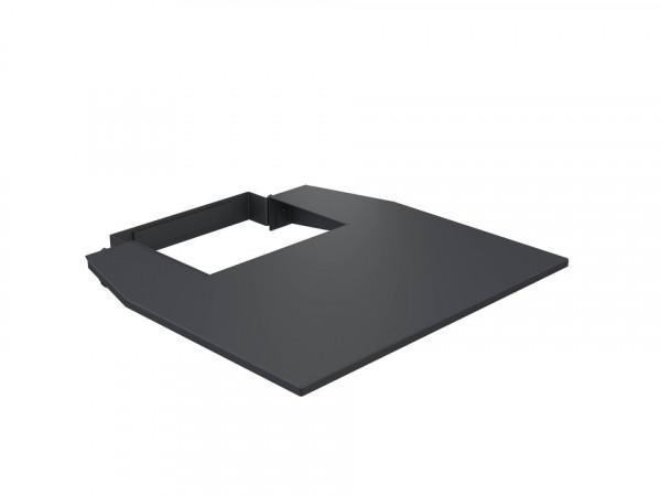 M Laptop Halter zu Motorized Public Floorstand