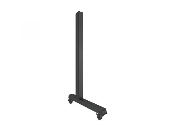 M Pro Zubehör,180cm Träger mit Rollen/6591