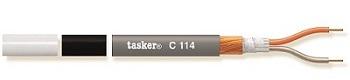 Tasker Audio Cable C114, schwarz,
