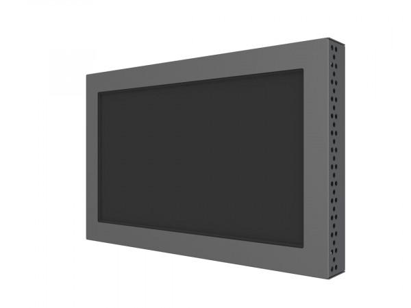 "Monitor Rahmen,Wandmontage,schwarz 13""/8519"