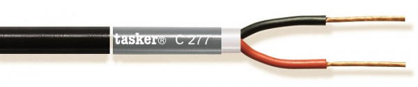 Tasker Audio Cable C277, schwarz