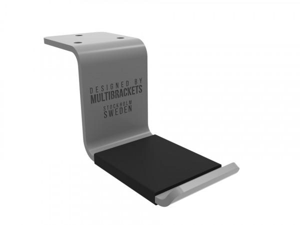 MB Kopfhörerhalter Tisch, Alu, silber /2043