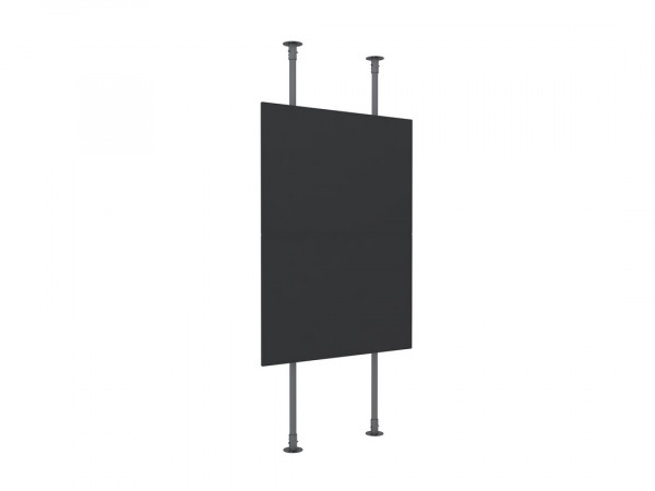 MB Boden-Deckenhalter mit Dopperrohr/7949