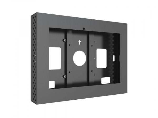 "Monitor Rahmen,Wandmontage,schwarz 10""/9400"