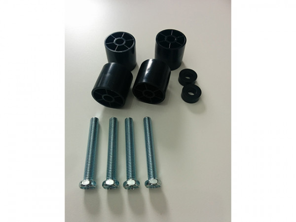 MB Curved Adapter Kit/1398