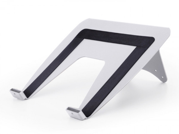 MB Laptophalter für Monitorarme, weiss/7518