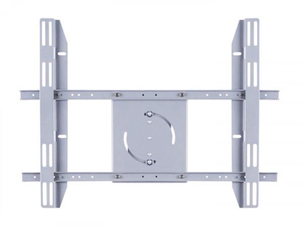 MB Public Monitor Halter, Metall, silber/6986