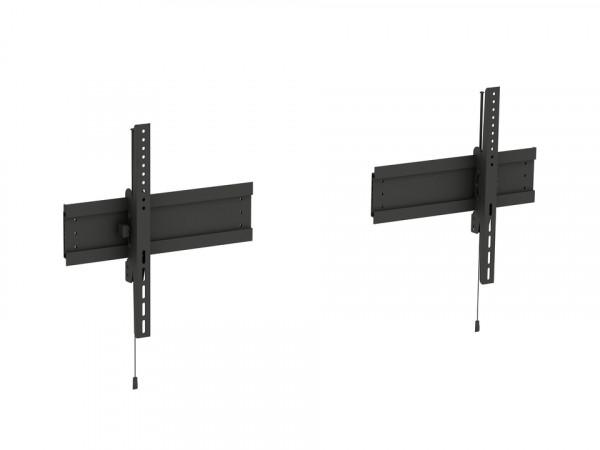 M Dual Screen Set zu MotorizedPublicFloorstand