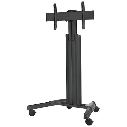 TV Ständer manuell,-91 kg.,Vesa -800x400,