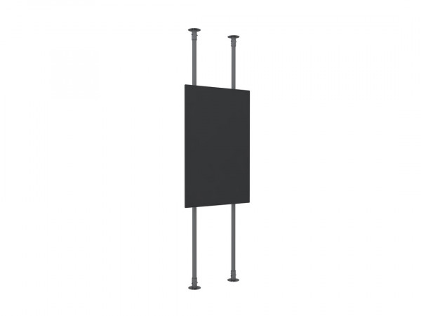 MB Boden-Deckenhalter mit Dopperrohr/7956