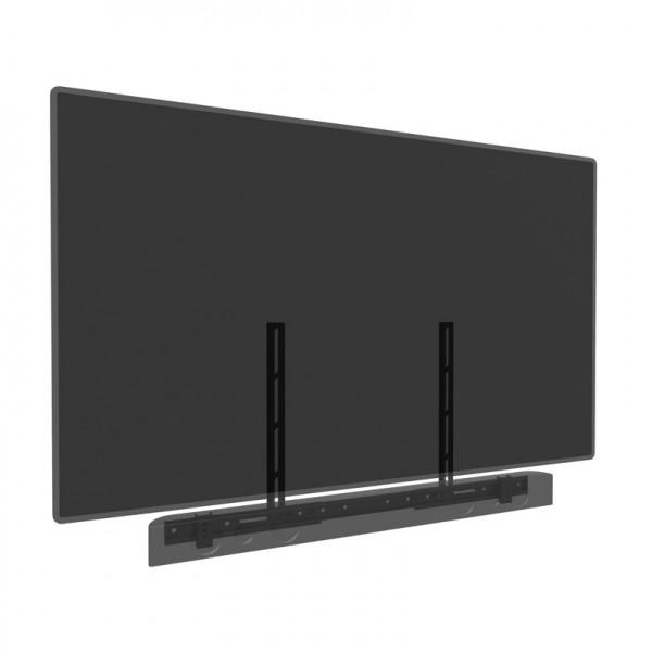 MB Soundbar+Kamerahalterung, schwarz/7895