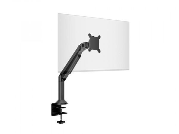 MB Gasliftarm HD, Tisch/Wand, schwarz/2432