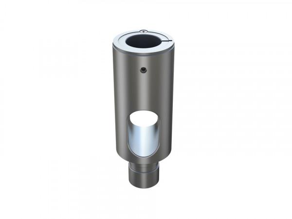 MB Tischständer Extension 10 cm, silber/5402