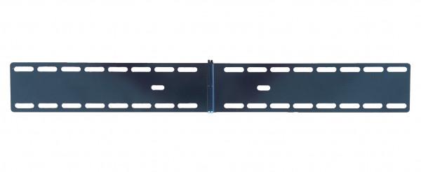 AUDIORAQ Linea Soundbarhalterung, schwarz