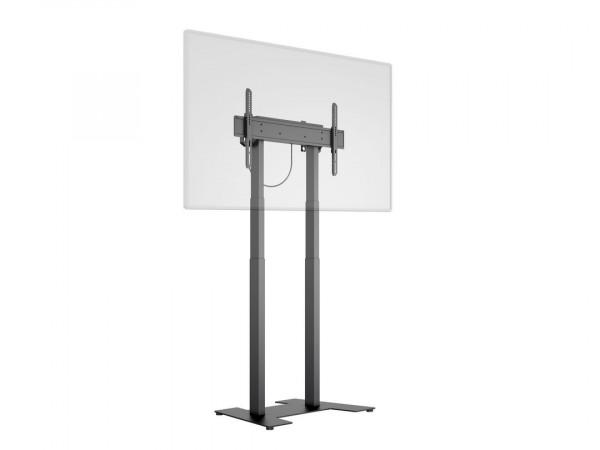 MB motorisierter TV-Ständer, schwarz/8564