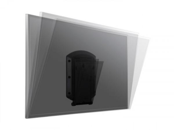 MB motorisierter Wandhalter, schwarz/4517