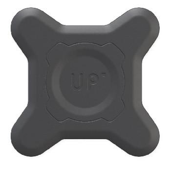 UP Mobile Empfänger magnetisch, schwarz