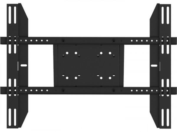 MB Halterung zu Monitorständer, schwarz/0797