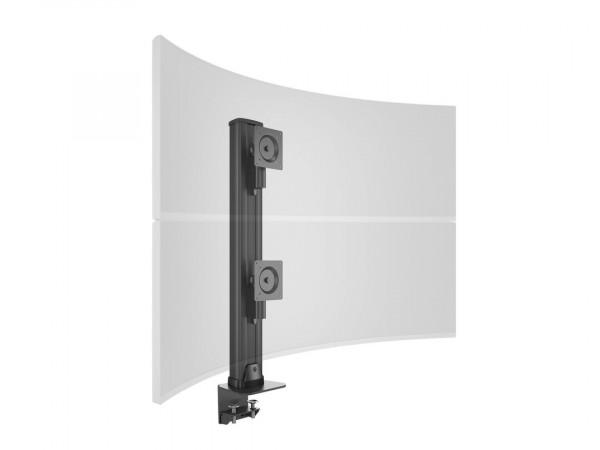 """MB Dual Tischhalter 32 bis 50"""", schwarz/0556"""