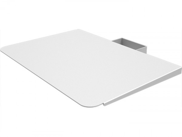 MB AV-Tablar zu Smart Kapp, weiss/2388