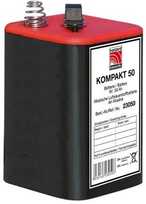 Energieblock Luft-Sauerstoff TB4LR25ZA