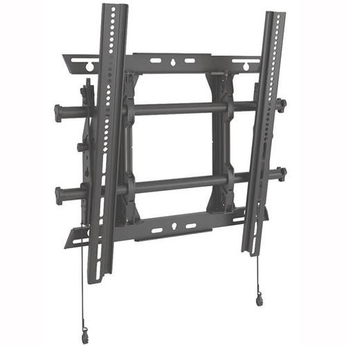 Neigbare Wandhalterung, -91 kg.,Vesa -570x600