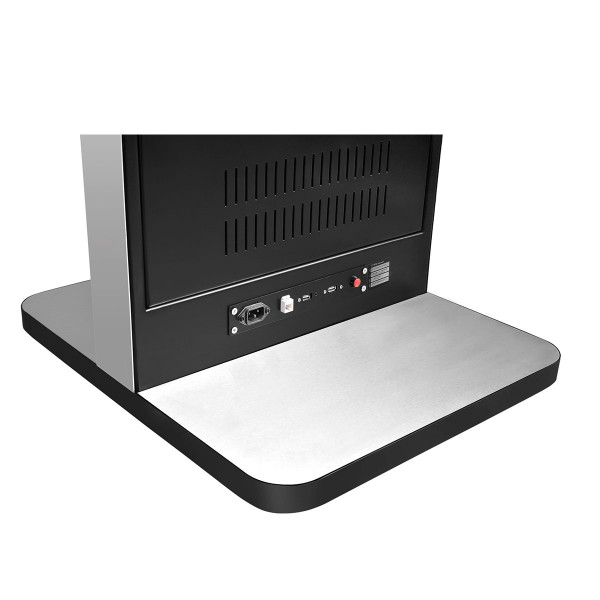 """Indoor Monitor Stand inkl. PCAP Monitor 43"""""""
