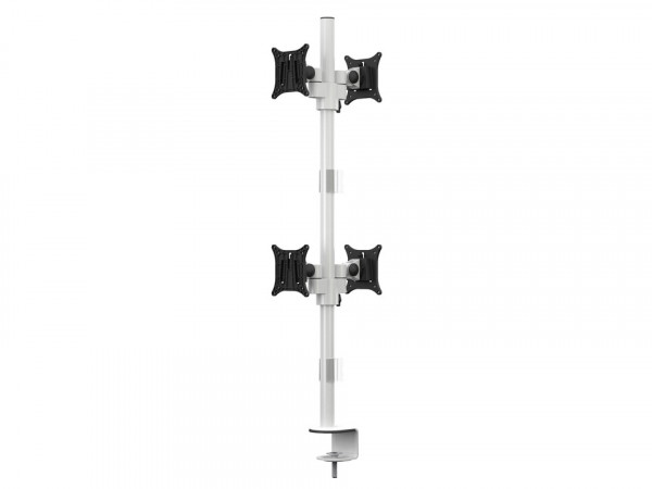 """MB Monitorhalter Office 15""""- 30"""", weiss/5594"""
