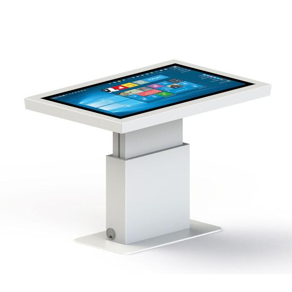 Indoor Monitor Tisch höhenverstellbar inkl. PCAP