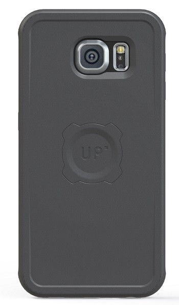 UP Mobile Samsung S6 Hülle m. Empfänger