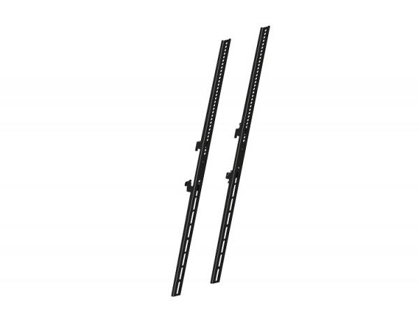 M Pro Zubehör, Fix-Halter 900mm, Metall, schwarz,
