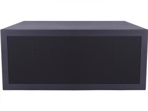 MB Mediabox 1 zu Public Stand, schwarz/7648